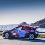 Simone Tempestini impresii dupa prima etapa de WRC2 cu noua masina