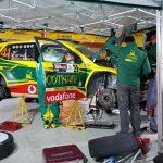 Cotnari Rally Team încălzește motoarele la Trofeul SERUS