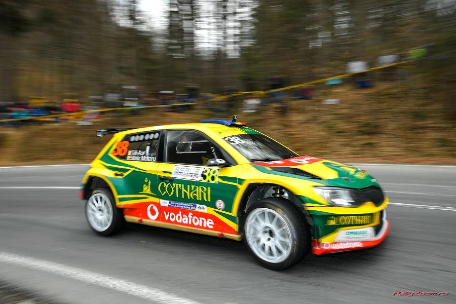 Titi Aur – Cotnari Rally Team (2)