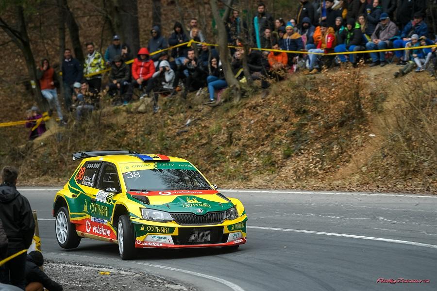 Titi Aur – Cotnari Rally Team (3)