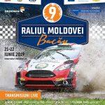 10 ore de transmisiuni televizate pentru Raliul Moldovei Bacău