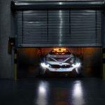 BMW i a prezentat noul Safety Car din Formula E