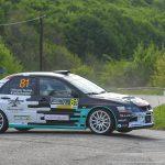 DTO Rally Team luptă în Raliul Aradului pentru reeditarea victoriei din 2018