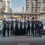 Start cu forțe proaspete și noutăți pentru DTO Rally Team în sezonul 2019