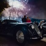 Alfa Romeo 8C 2900B, dublă victorie la Concorso d'Eleganza Villa d'Este 2019