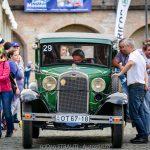 Parada Vehiculelor Istorice – Tîrgu Mures