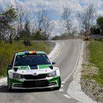 Dan Gîrtofan și Tudor Mârza, start la Rally Bulgaria în weekend