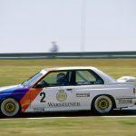 Tourenwagen Classics: Van de Poele şi Hessel participă cu BMW M3