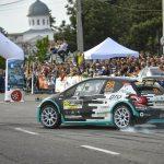 Raliul Argeșului 2019: podiumuri importante pentru DTO Rally Team