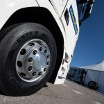 Goodyear lansează cele mai recente anvelope on-road pentru camioane