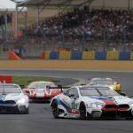 BMW M Motorsport, formula de piloţi confirmată pentru Cursa de 24 de ore de la Le Mans