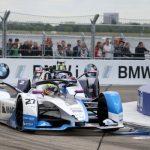 Formula E: ambii piloţi BMW i Andretti Motorsport în puncte la cursa de la Berlin