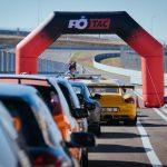 ROTAC revine în acest weekend la Transilvania Motor Ring