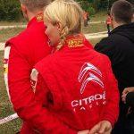 Raliul Argeșului, povestea unui echipaj de la Rally2