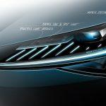 ŠKODA SUPERB facelift va dispune de tehnologie de iluminare de ultimă oră