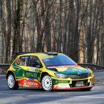 Cotnari Rally Team începe sezonul vizând locurile de top