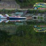 Raliul Argesului, o competitie asteptata cu optimism de echipajul Cotnari Rally Team