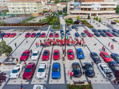 Alfa Fest 2019 sărbătorește La meccanica delle emozioni