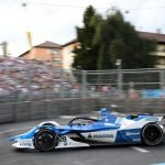 BMW i Andretti Motorsport fara puncte la Swiss E-Prix