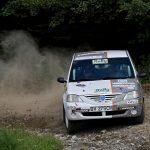 Florian Popescu și Alexandru Gheondea  – cel mai rapid Logan din Cupa Dacia