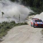 Raliul Portugaliei: Hyundai Motorsport si Thiery Neuville au terminat pe podium