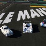 BMW Team MTEK a arătat spirit de luptă la finala Supersezonului de la Le Mans