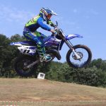 Piloții Top Cross TCS Racing Team s-au clasat în puncte la cursele internaționale din weekend