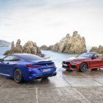 BMW M GmbH, cvartet de automobile sport de înaltă performanţă
