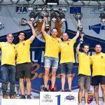 Raliul Moldovei: succes pentru toate cele 6 echipaje Suzuki