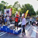 Silviu Dumitrescu a câștigat Trofeul TOTAL Brașov