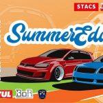 Summer Edition By Speed&Sound 2k19