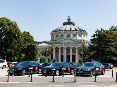 Yango se lansează în România