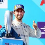 Două podiumuri pentru BMW i Andretti Motorsport în cursele New York City E-prix