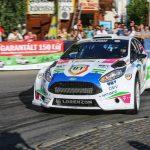 Raliul Perla Harghitei 2019: Bogdan Marișca urcă pe 2 după prima buclă a zilei secunde