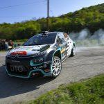 DTO Rally Team revine pe asfalt cu moralul ridicat