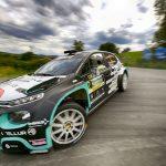 Ghinioane, probleme și dezamăgiri pentru DTO Rally Team