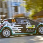 Determinare și încredere pentru DTO Rally Team înaintea Raliului Sibiului