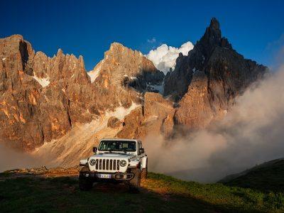 Camp Jeep® 2019: mărcile Jeep și Mopar® și-au unit forțele pentru o ediție record!