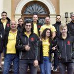 Raliul Perla Harghitei: lupta stransa pana la final in Cupa Suzuki