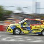 Raliul Perla Harghitei: 120 de kilometri contra cronometru îi așteaptă pe concurenții Cupei Suzuki