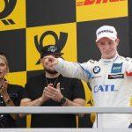 DTM: Spengler câştigă cursa de duminică de la Norisring