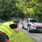 "Napoca Rally Academy poate realiza ""poker-ul"" la Sibiu!"