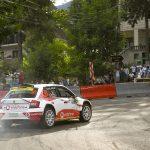 Victorie la Trofeul Sinaia la Grupa E2- Clasa 3000 pentru Titi Aur