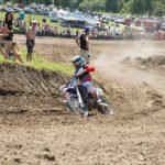 Top Cross TCS Racing Team a participat cu 24 de piloți la etapa a doua din Campionatul Național de Motocross