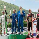 Rally Sliven: Soare, fani mulți și un loc 2 pentru Giri și Tudor