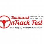 Bucharest On Track Fest, 13-14 iulie 2019