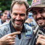 La doar 21 de ani Manuel Lettenbichler a câștigat Red Bull Romaniacs 2019