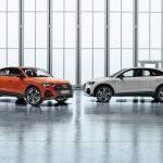 Audi Q3 Sportback, eleganţă şi forţă