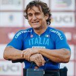 Alex Zanardi: triplă la Cupa Mondială de Paraciclism din Canada