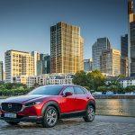 Noua Mazda CX-30, design elegant și atitudine îndrăzneață